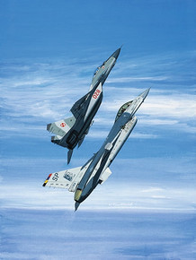 Eagle's Talon by K. Price Randel