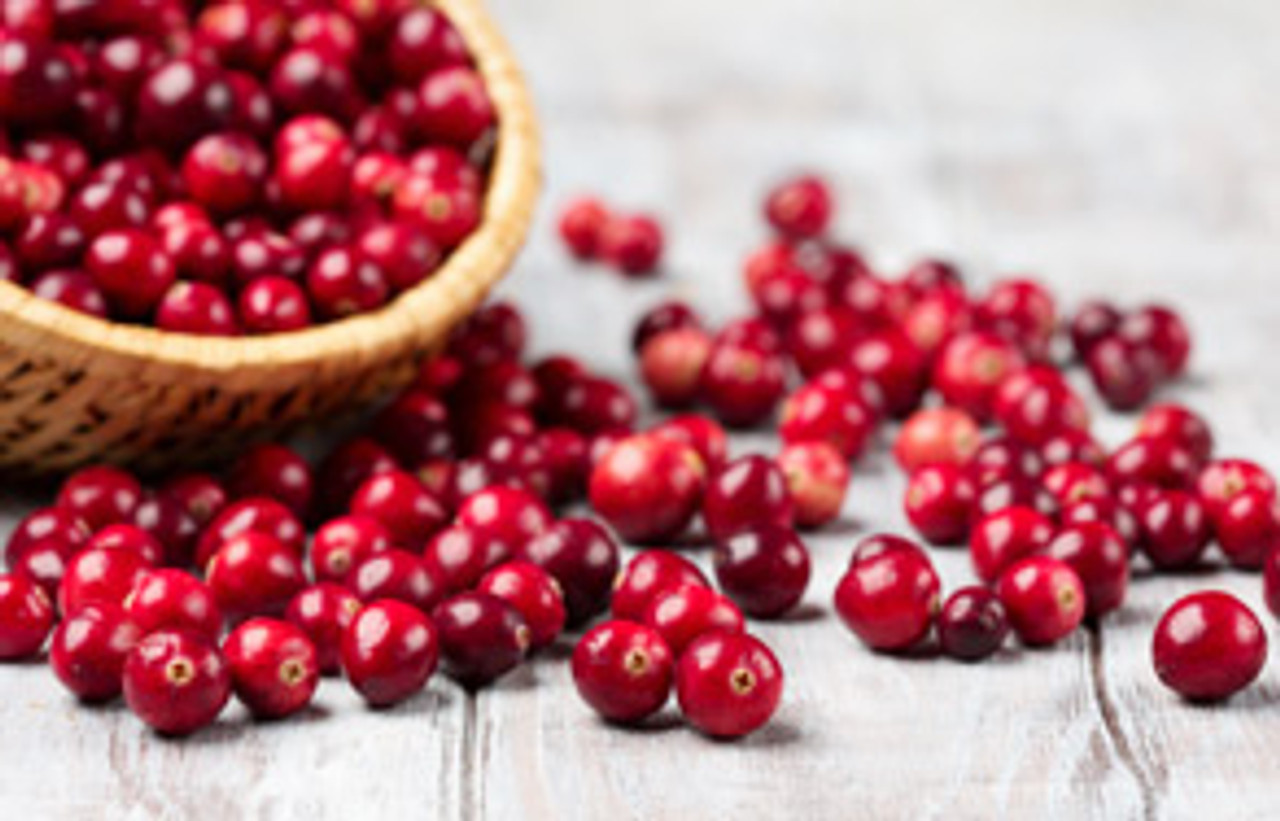 What you should know about Cranberries!