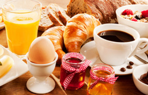 Skipping Breakfast Doubles Risk of Heart Disease