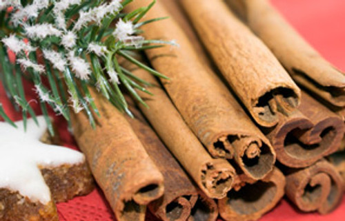 The Holiday Spice That Fights Fat!