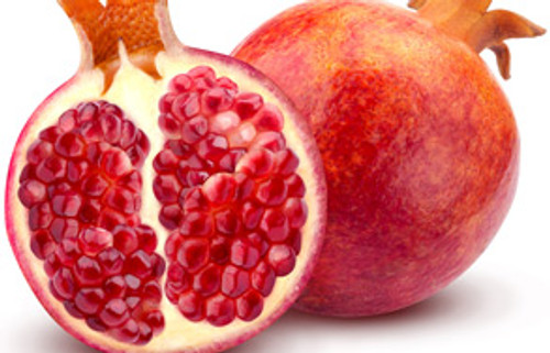 The Health Benefits of Pomegranate.