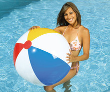 "36"" 4 Color Sunco Beach Ball"