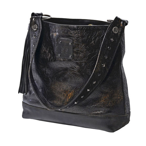 Women's STS Purse, Destiny Classic, Black