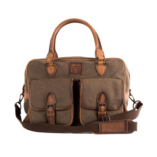 Men's STS Bag, The Foreman's Weekender