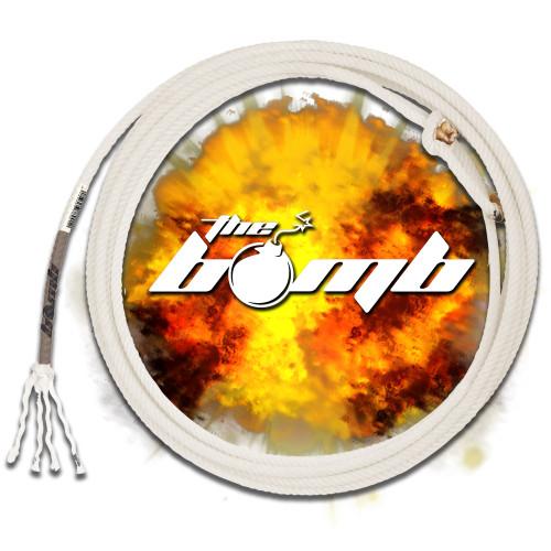 Lone Star Rope, Bomb, Soft Head Rope