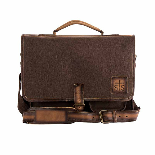 Men's STS Messenger Bag, Foreman's