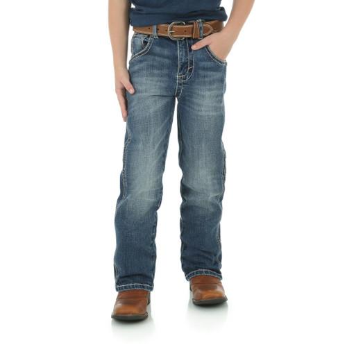 Boys Wrangler Jeans, 42 Vintage Bootcut