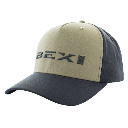 Men's Bex Cap, Scepter, Gray and Khaki