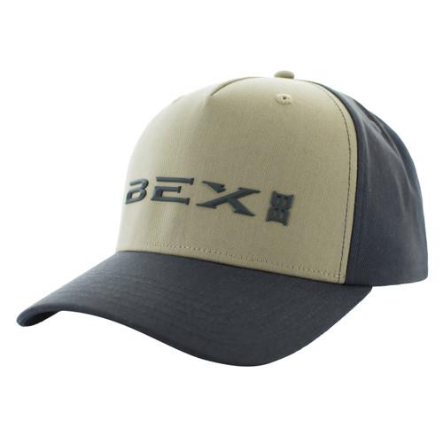 Men's Bex Cap, Scepter, Gray and Khaki