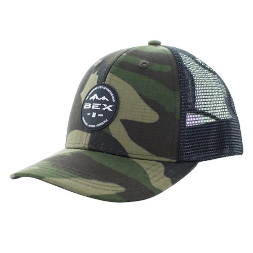 Kids Bex Cap, Dispatch, Camo