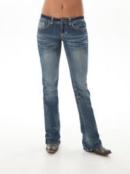 Women's Cowgirl Tuff Jean, Tried & True
