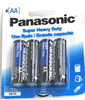 PANASONIC ''AA'' BATTERY