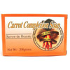 CARROT COMPLEXION SOAP 125g/72