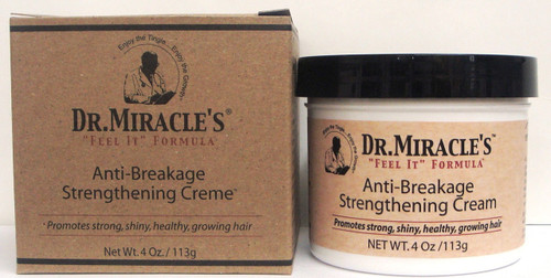 DR.MIRACLE'S ANTI-BREAKAGE4oz