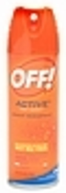 OFF INSECT REPEL SPRAY 12/6oz