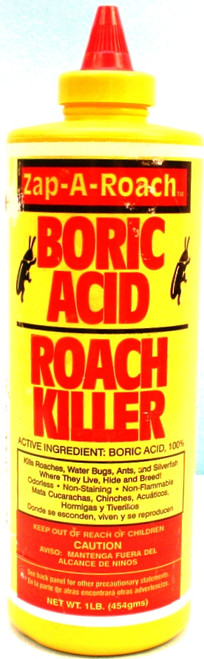 BORIC ACID ROACH KILLER 12/1LB
