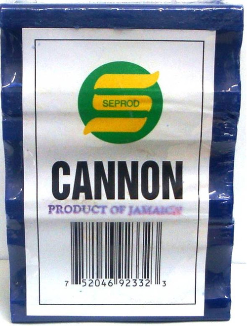 CANNON BLUE SOAP 3-PK  24/150g