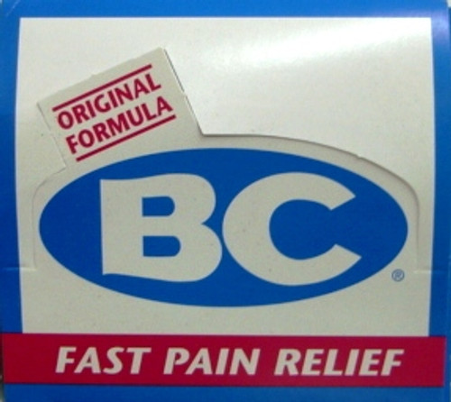 BC ANALGESIC POWDER 2x36