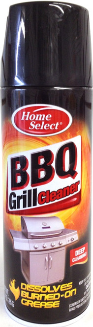 BBQ GRILL CLEANER 12/14oz