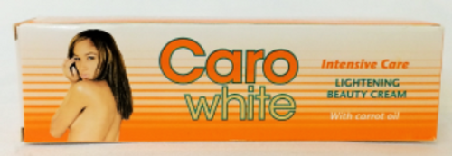 CARO WHITE CREAM TUBE 30ml