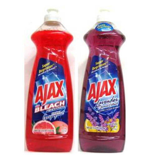 AJAX DISHWASH GRAPEFRUI20/12oz