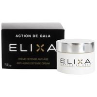 Elixa Anti-Aging Defense Cream