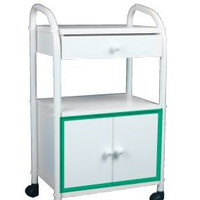 Cabinet for Constella Carts