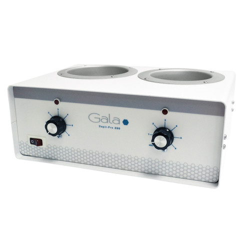 Depil-Pro 200 Dual Wax Heater