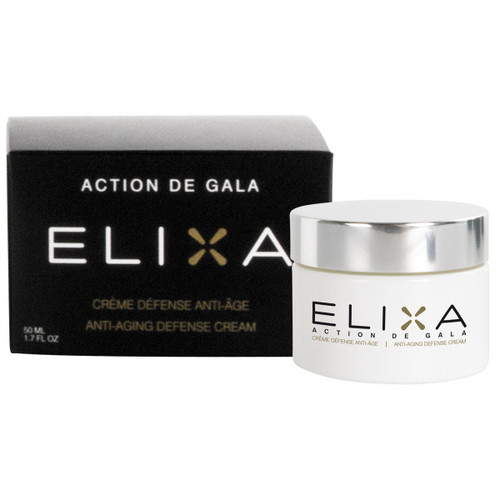Elixa Anti-Aging Defense Cream
