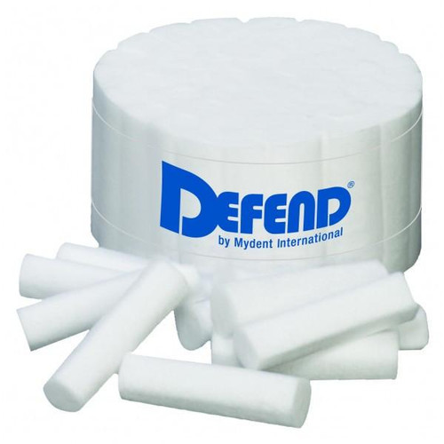 Cosmetic/Dental Cotton Rolls