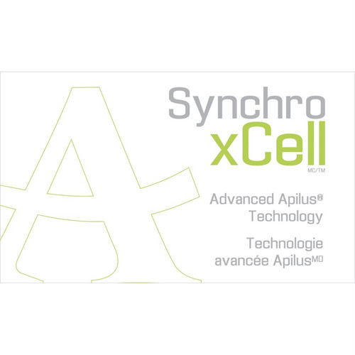 Synchro for xCell Pur