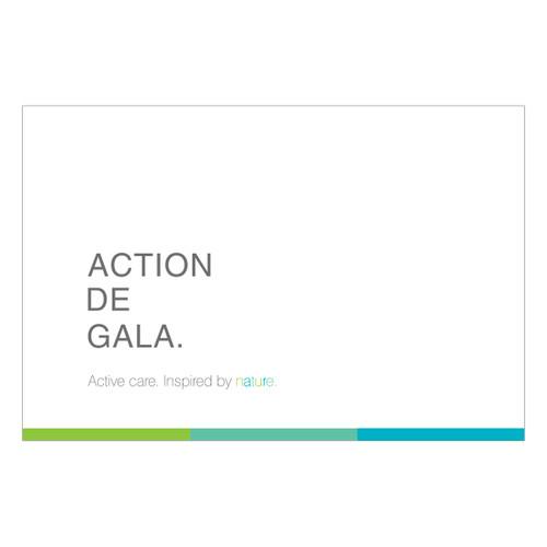 Action De Gala Brochure