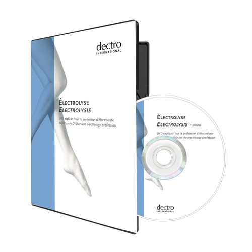 Waiting Room Electrolysis DVD