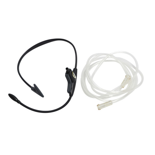 Vital O2 Lux Inhalation Headset