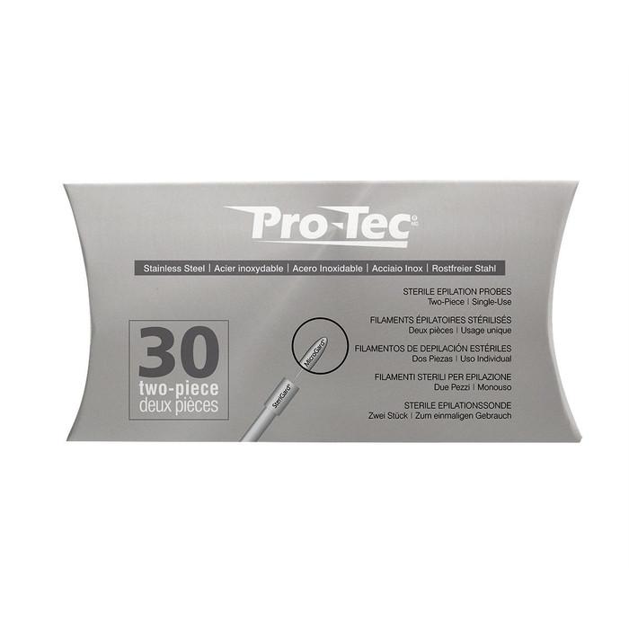 Pro-Tec Stainless Steel  |  K-Shank