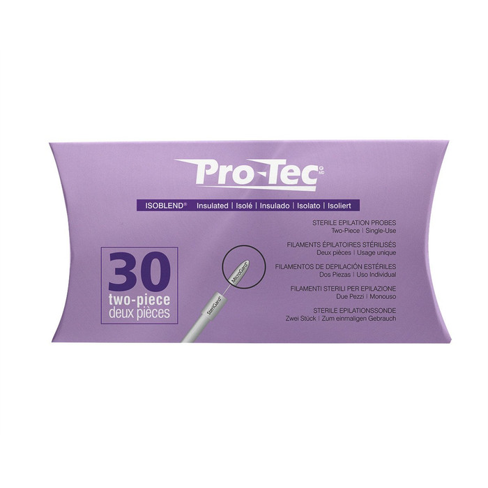 Pro-Tec IsoBlend     F-Shank