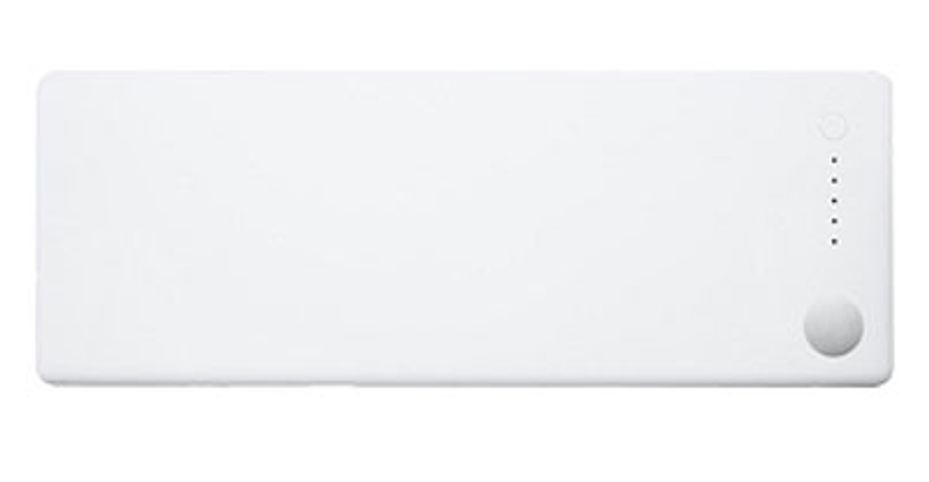 """Battery for 13"""" Apple White MacBook * $10 OFF When Purchased With Any Adapter *"""