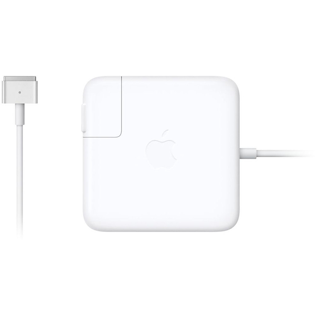 60w Genuine Apple MacBook MagSafe 2 AC Power Adapter