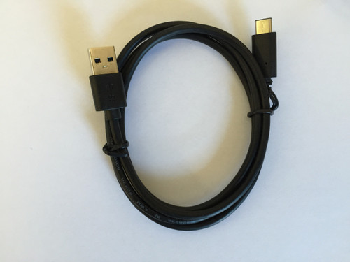 USB-C to USB Male Adapter Cable