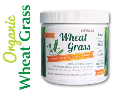 爾寶有機小麥苗粉 Organic Wheat Grass Juice Powder