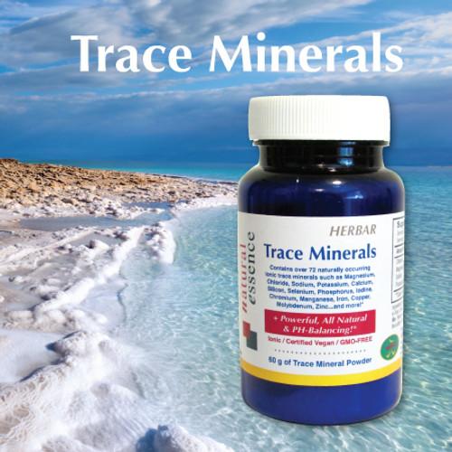 爾寶微量元素 (單瓶裝) Trace Mineral (Single Bottle)