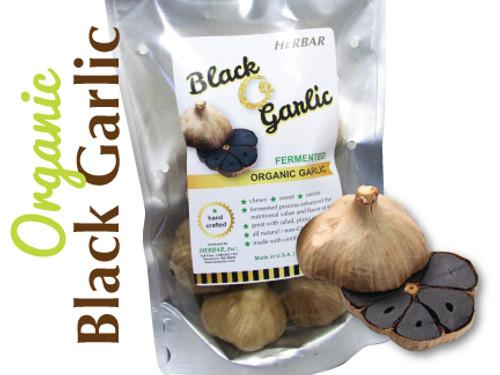 爾寶有機黑蒜 (六入裝) Organic Black-O-Garlic (6/pack)