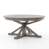 """Cint 63"""" Extension Dining Table - Olive"""