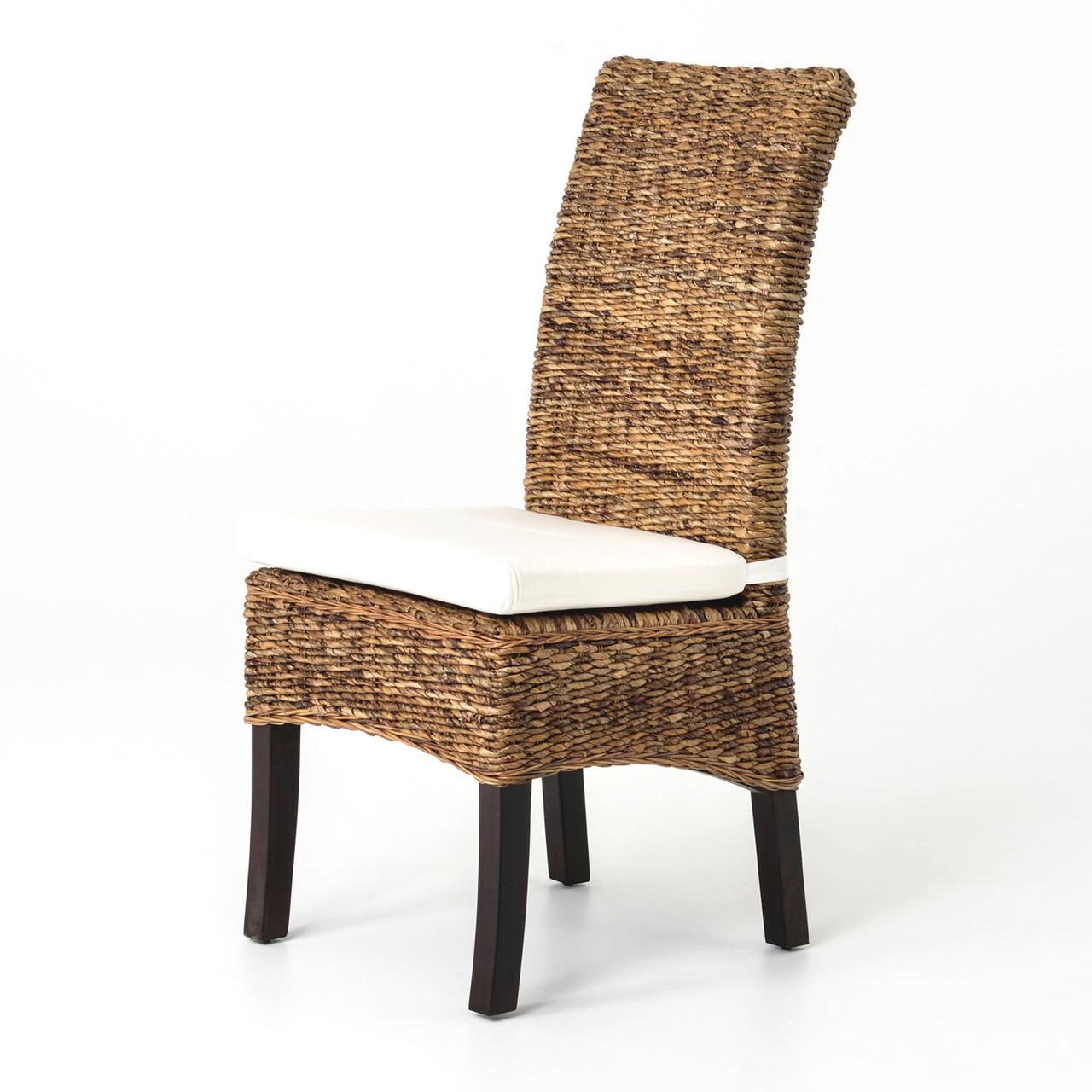 Natural Banana Leaf Chair