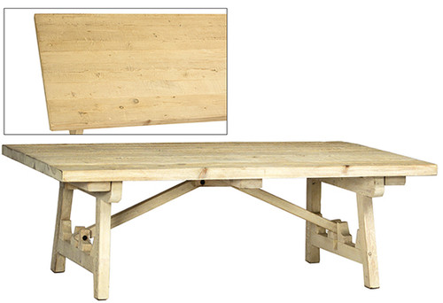 Caven Coffee Table