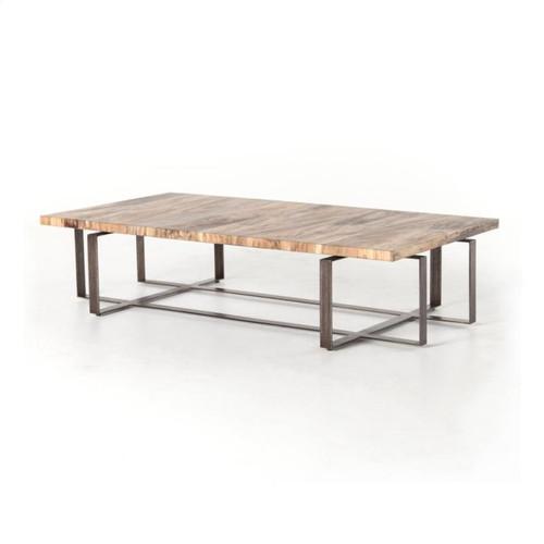 Brent Coffee Table - Primavera