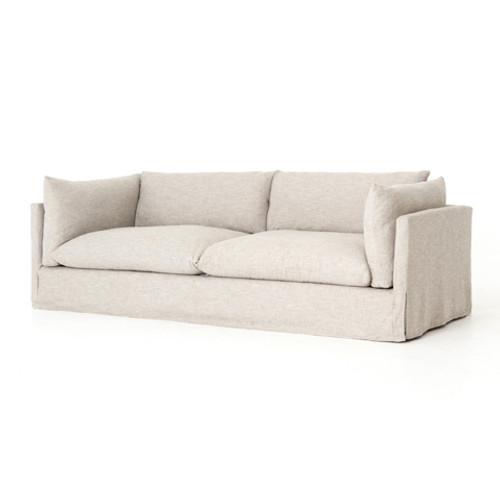 """Bennett 90"""" Sofa"""