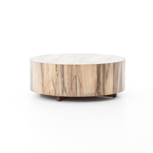 Hudson Round Coffee Table