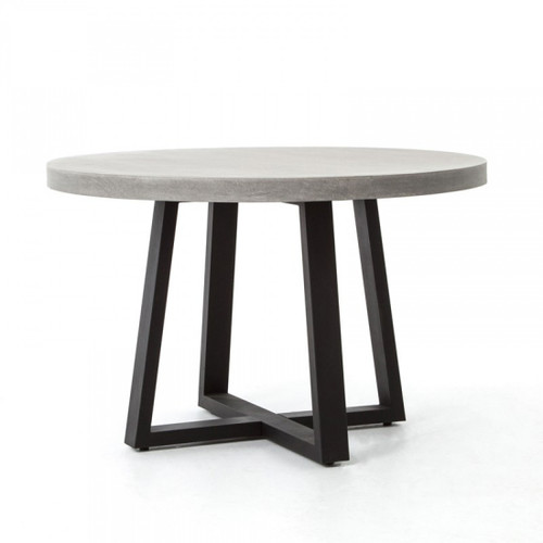 "Cyr 48"" Round Dining Table"