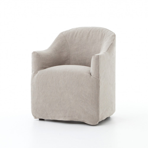 Cave Dining Chair